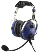 SkyLite SL-900MC Children Aviation MP3 Headset
